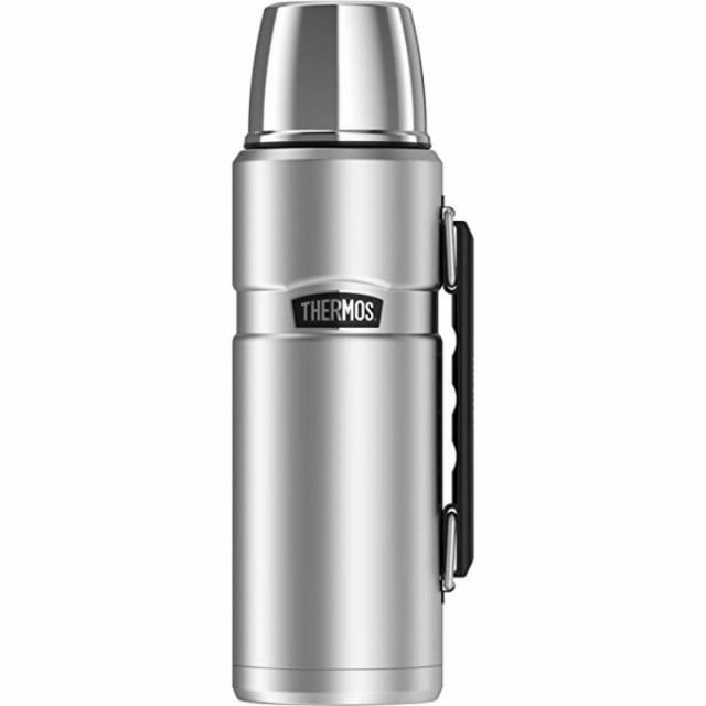 THERMOS ステンレスキング 水筒 1.2L/5色(T5165...