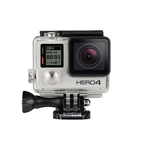 GoPro HERO4 SILVER 並行輸入(中古品)
