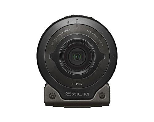 CASIO デジタルカメラ EXILIM EX-FR100CA カメラ...