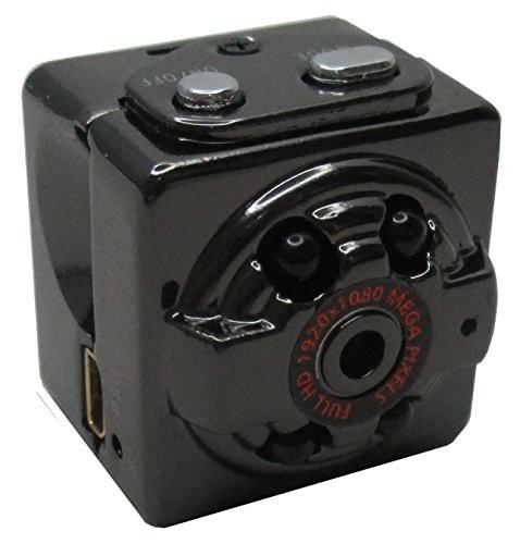 超小型赤外線動感ビデオカメラ(1080P、23 *...