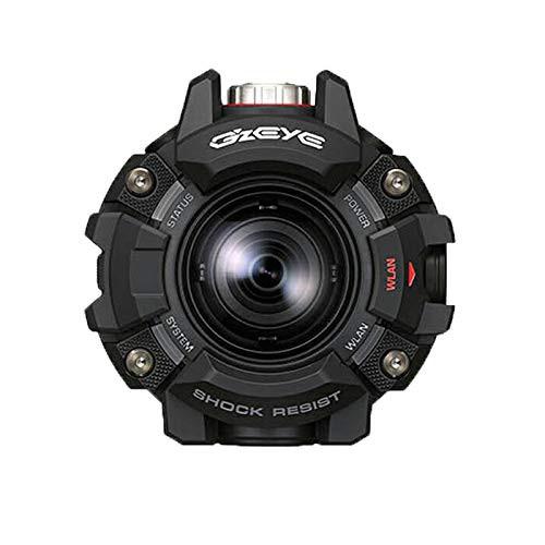 CASIO(カシオ) デジタルカメラ G'z EYE GZE-1 耐...