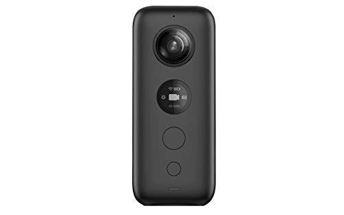 Insta360 ONE X 5.7K超高画質動画 手ブレ補正機能...