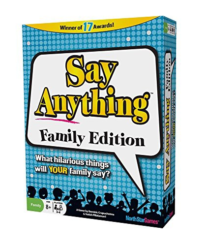 Say Anything: Family Edition(中古品)