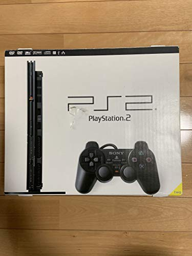 PlayStation 2 (SCPH-70000CB) 【メーカー生産終...