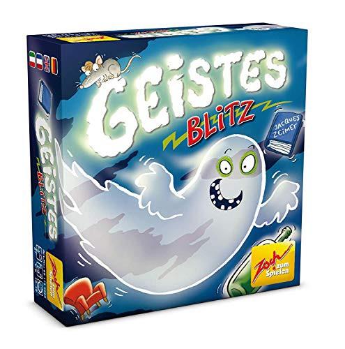 おばけキャッチ (Geistesblitz)(中古品)