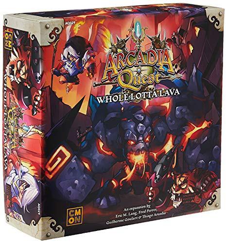 Arcadia Quest(中古品)