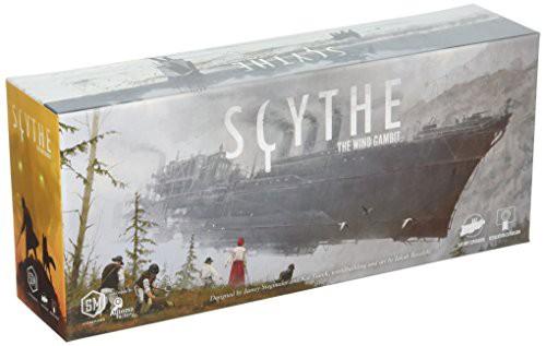Scythe : The Wind Gambit(中古品)