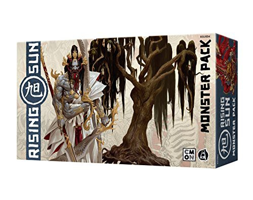 Rising Sun: Monster Pack(中古品)