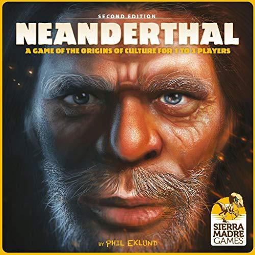 Neanderthal 2nd Edition(中古品)
