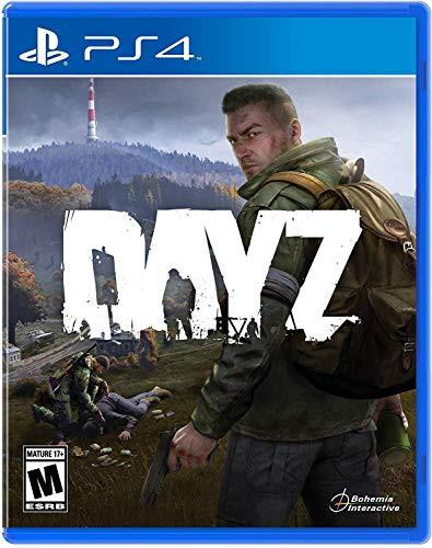 Dayz(輸入版:北米)- PS4(中古品)