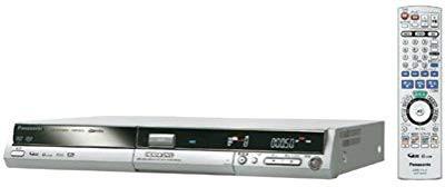 パナソニック 200GB DVDレコーダー DIGA DMR-EH50...