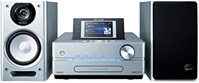 SONY NETJUKE HDD/CD対応 ハードディスクコンポ H...