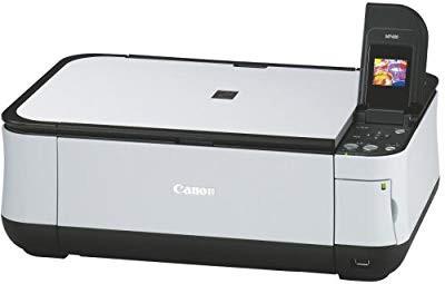 Canon インクジェット複合機 MP480(中古品)