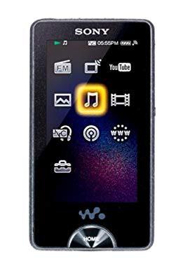 SONY ウォークマン Xシリーズ 32GB ブラック NW-X...