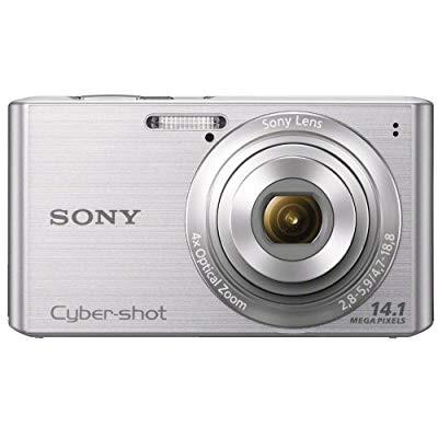 ソニー SONY Cyber-shot W610 (1410万CCD/光学x4)...