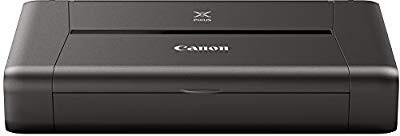 Canon インクジェットプリンター PIXUS iP110 モ...