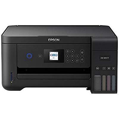 エプソン EW-M571T プリンター/A4カラーインクジ...
