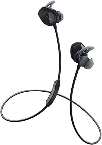 Bose SoundSport wireless headphones ワイヤレス...