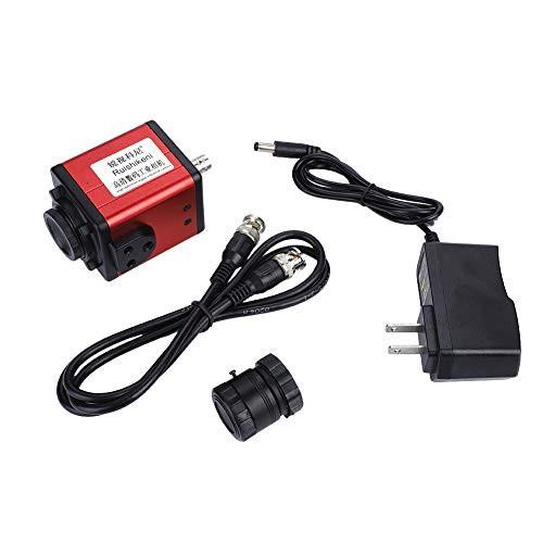 顕微鏡カメラビデオレコーダー100-240V 1200TVL C...