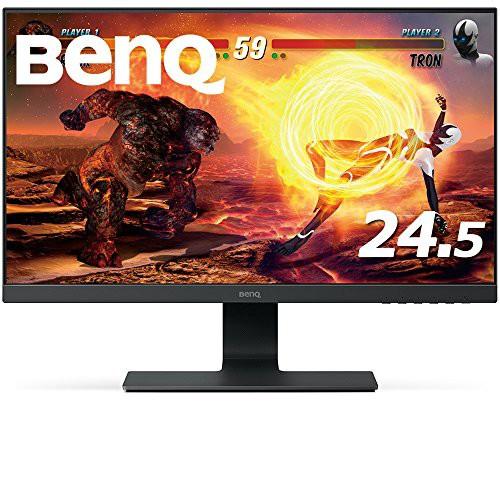 BenQ ゲーミングモニター ディスプレイ GL2580HM ...