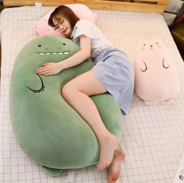 90cm  抱き枕 インテリア 子供 おもちゃ 特大 動...
