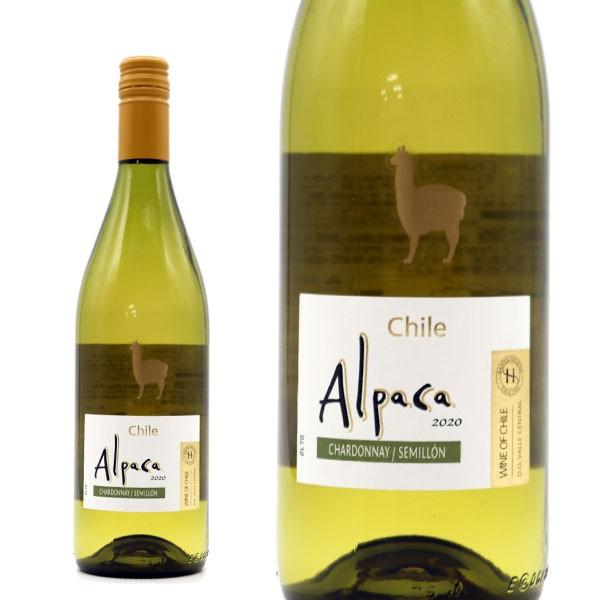 アルパカ ワイン