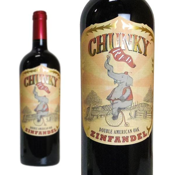 ワイン 赤ワイン ワイン 赤ワイン チャンキー レ...
