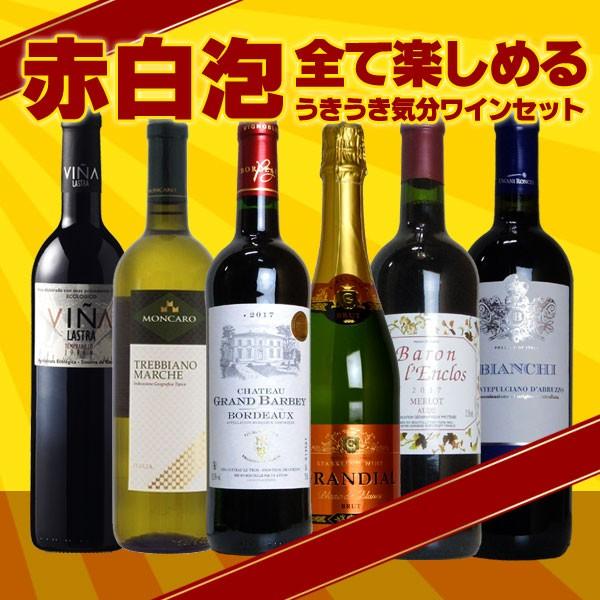 ワイン ワインセット 極上の味わい&価格に超自信...