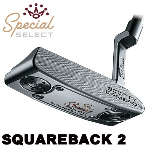 Titleist(タイトリスト) Scotty Cameron SPECIAL ...