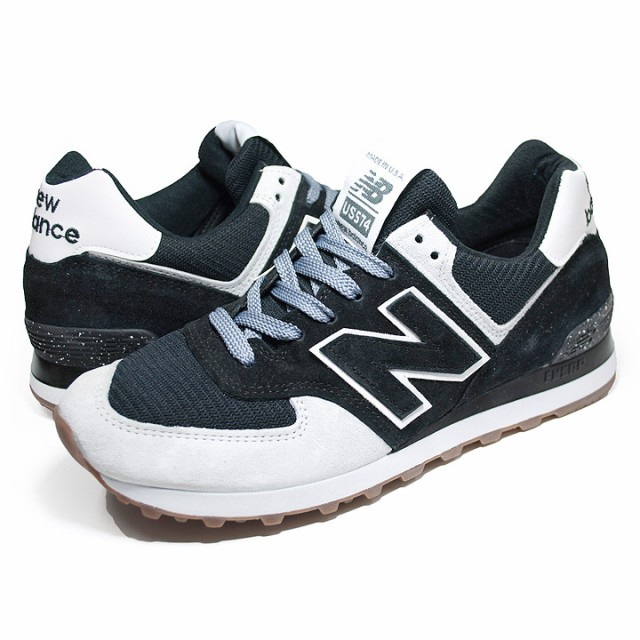 OUTLET 箱なし ニューバランス New Balance US574...