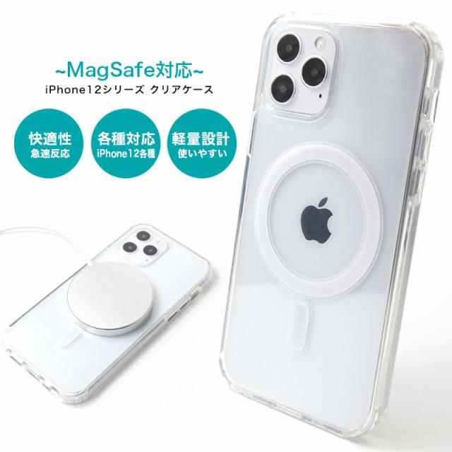 phone12 ケース ワイヤレス充電対応 iPhone 12 Pr...