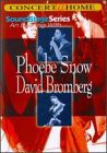 Phoebe Snow & David Bromberg [DVD](中古品)