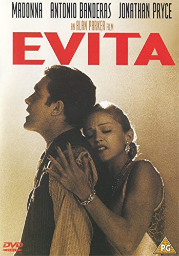 Evita [DVD](中古品)