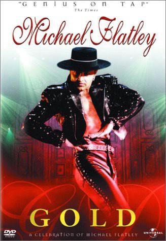 Gold: Celebration of Michael Flatley [DVD] [Im...