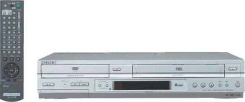 SONY SLV-D373P DVD/VHS一体型(中古品)