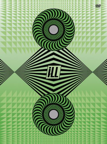 iLLusion by iLL [DVD](中古品)