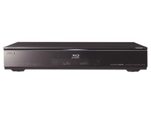 SONY 320GB 1チューナー ブルーレイレコーダー BD...