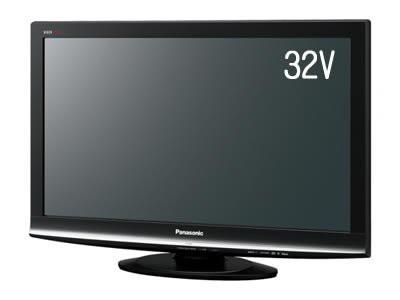 パナソニック 32V型 液晶テレビ ビエラ TH-L32G1 ...