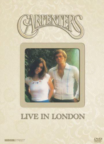 Live in London [DVD] [Import](中古品)