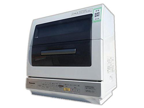 食器洗い乾燥機 (6人分) NP-TR3-W ホワイト(中...