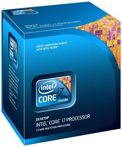 インテル Boxed Intel Core i7 i7-970 3.2GHz 12M...