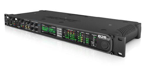 MOTU 828mk3 Hybrid 28イン30アウト Firewire / U...