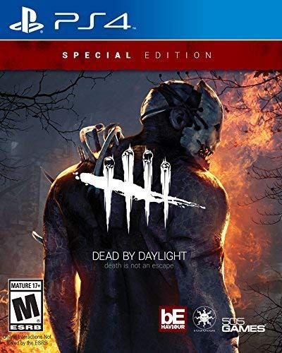 Dead by Daylight (輸入版:北米) - PS4(中古品)...