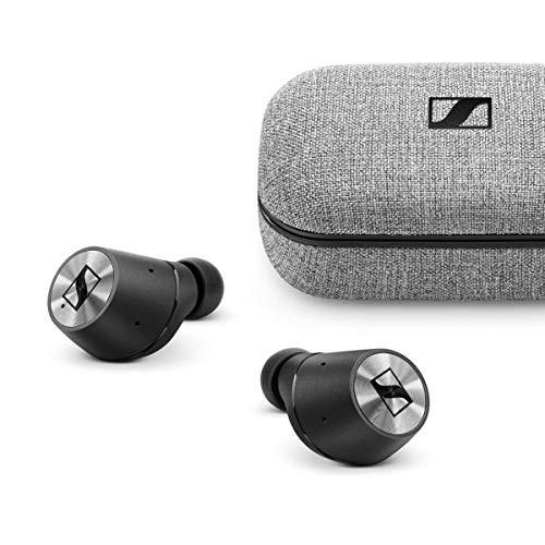 ゼンハイザー Bluetooth 完全ワイヤレスイヤフォ...