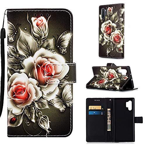 NEXCURIO Galaxy Note10+ / Note 10+ 5G ケース ...