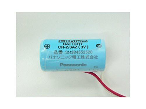 Panasonic 専用リチウム電池(住宅火災警報器 交...