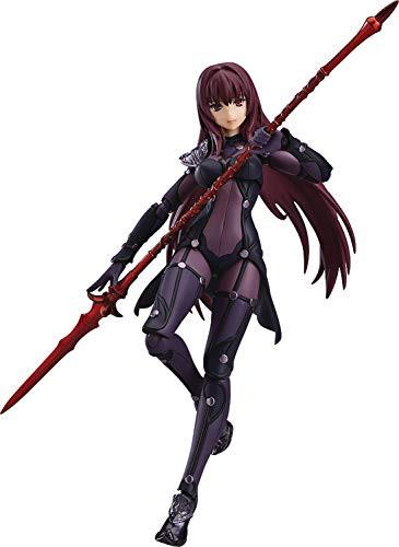 figma Fate/Grand Order ランサー/スカサハ ノン...
