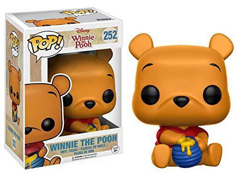 Funko POP! Disney Winnie The Pooh Vinyl Figure...