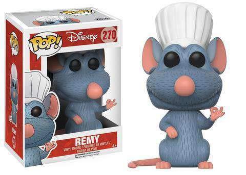 Ratatouille Funko POP! Disney Remy Vinyl Figur...