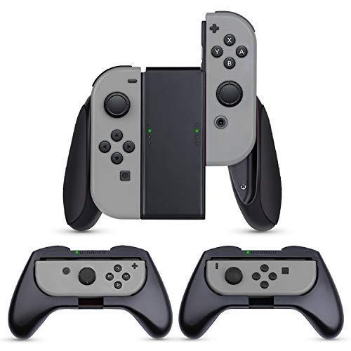 Nintendo switch ジョイコン(3個セット)【HeysTop...